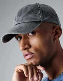 Low Profile Vintage Cap
