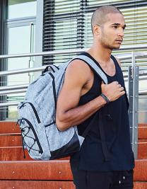 Outdoor Backpack - Rocky Mountains